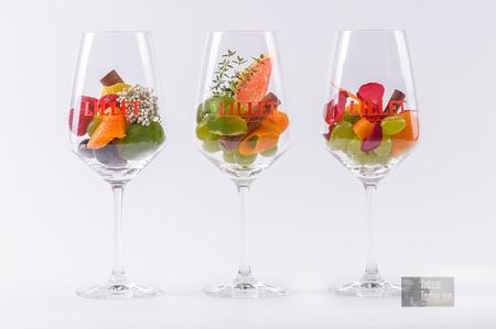 Produktfotografie Lilet, Gläser, Flasche, Studiofotos, Werbefotos - Produktfotografie Lilet, Gläser, Flasche, Studiofotos, Werbefot by Andreas Tischler